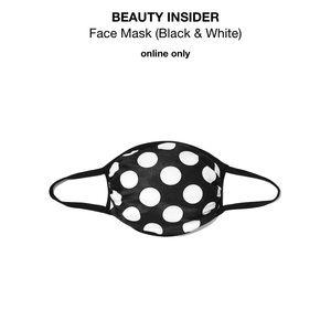 Sephora Black & White Face Mask